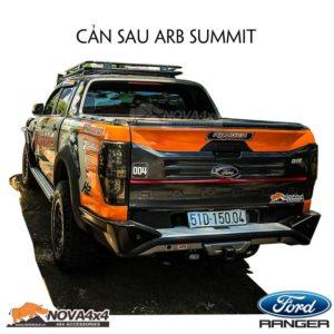 Cản sau ARB Summit