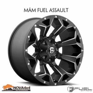 Mâm Fuel Assault D546