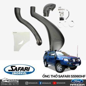 ống thở Safari