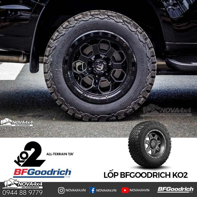 bfgoodrich-265-60R18