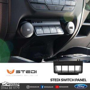 Bảng công tắc đèn STEDI