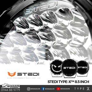 đèn STEDI Type X