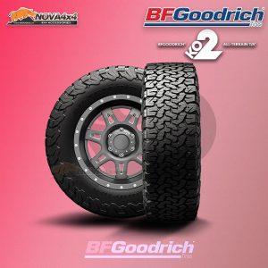 BFGoodrich KO2
