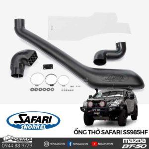 ống thở Mazda BT50