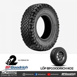 Lốp BFGoodrich