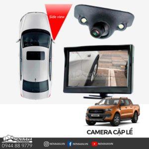 camera cặp lề