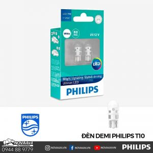 đèn demi Philips