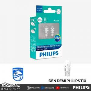 đèn demi Philips