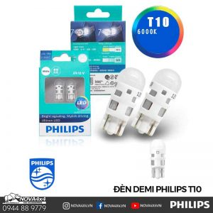 led demi Philips