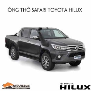 ống thở Hilux