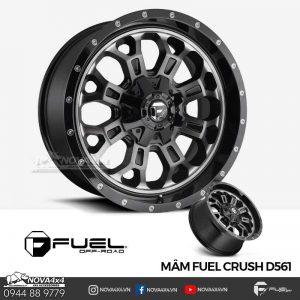 Fuel Crush D561