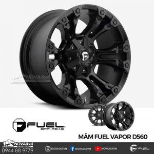Mâm độ Fuel D560