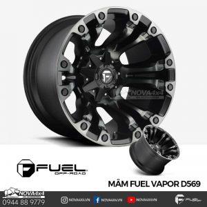 Fuel Vapor D569