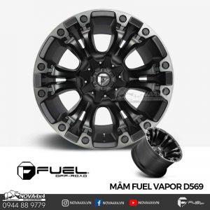 Fuel D569