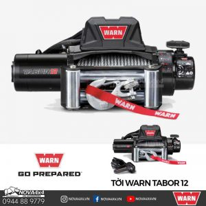 Warn Tabor 12