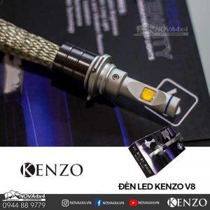 đèn Led pha Kenzo