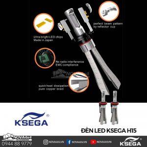 bóng đèn chân H15