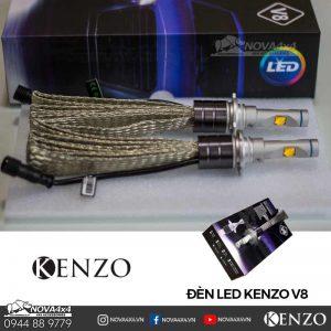 Kenzo V8