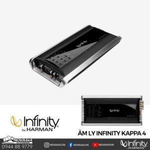 Infinity 4 kênh Kappa 4
