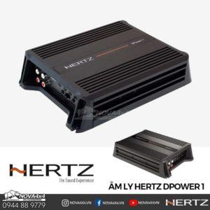 âm ly Hertz