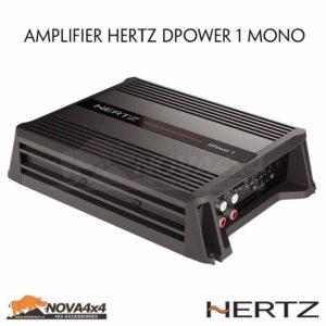 Ampli Hertz