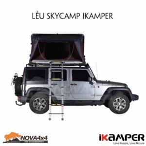 lều iKamper