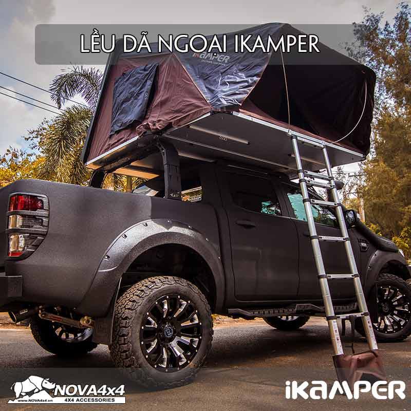 ikamper-12-ranger