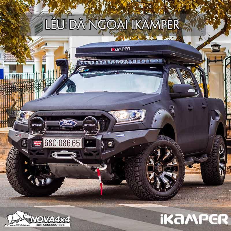 ikamper-13-ranger