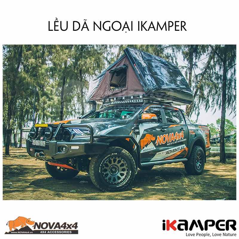 ikamper-9-ranger