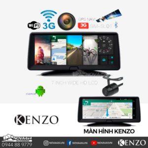 màn hình Kenzo
