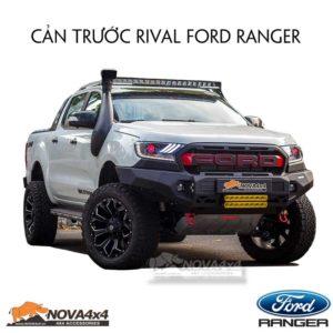Cản Rival cho Ford Ranger