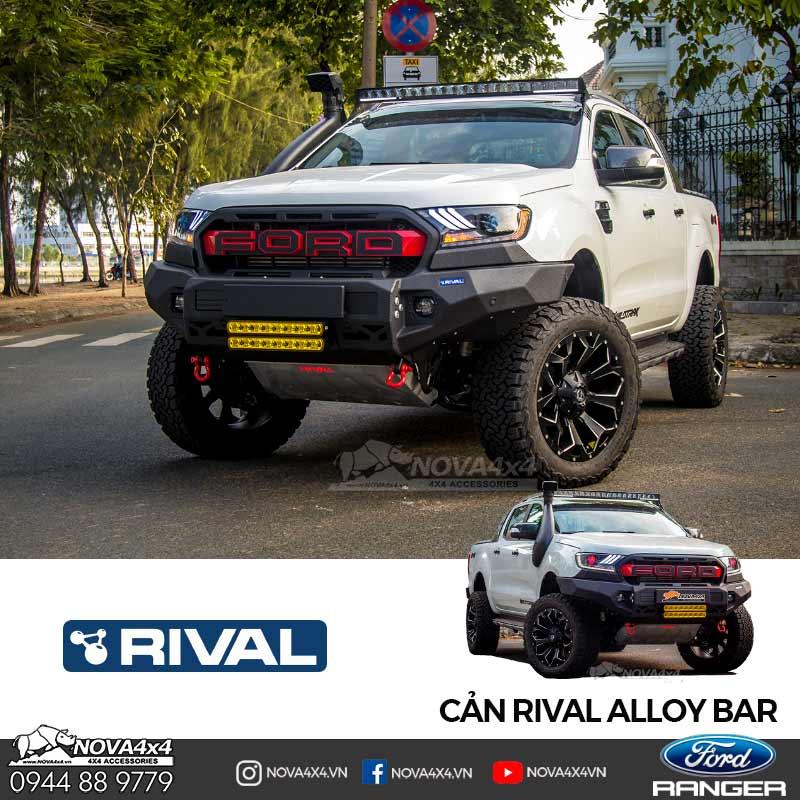 can-truoc-rival-ranger-pxiii