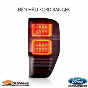 cụm đèn hậu Ford Ranger