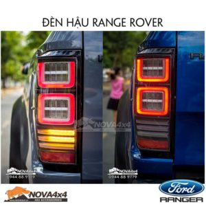 cụm đèn hậu Range Rover