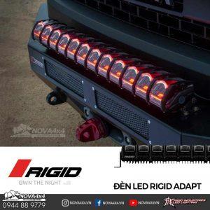 Rigid Adapt