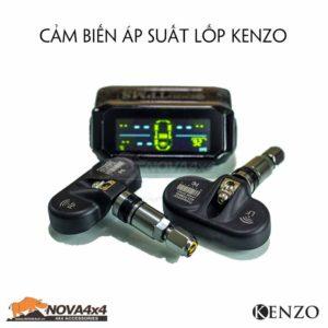cảm biến áp suất lốp kenzo
