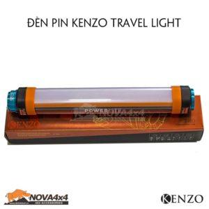 Đèn pin du lịch