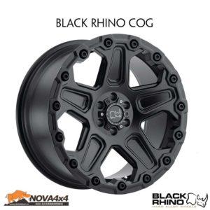 Mâm Black Rhino Cog