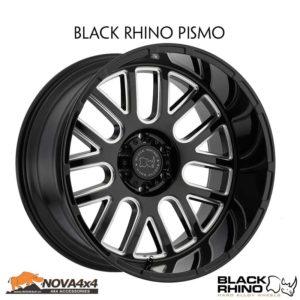 Black Rhino Pismo