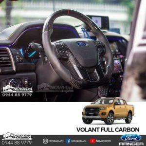 Volant Carbon