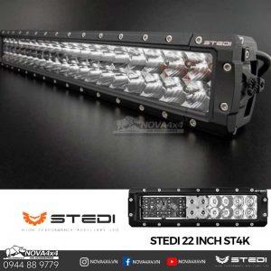 """đèn STEDI 22"""""""