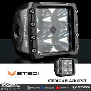 đèn led vuông STEDI C-4