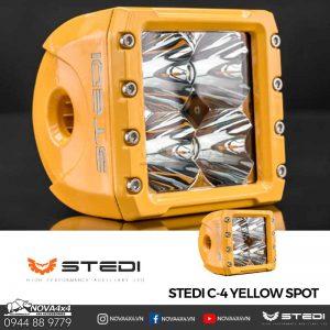 đèn STEDI C4 Vàng