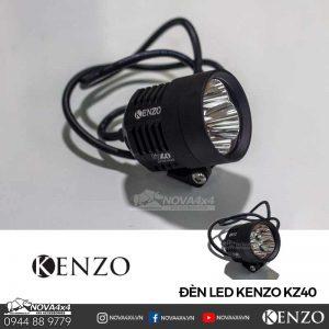 đèn trợ sáng KZ40