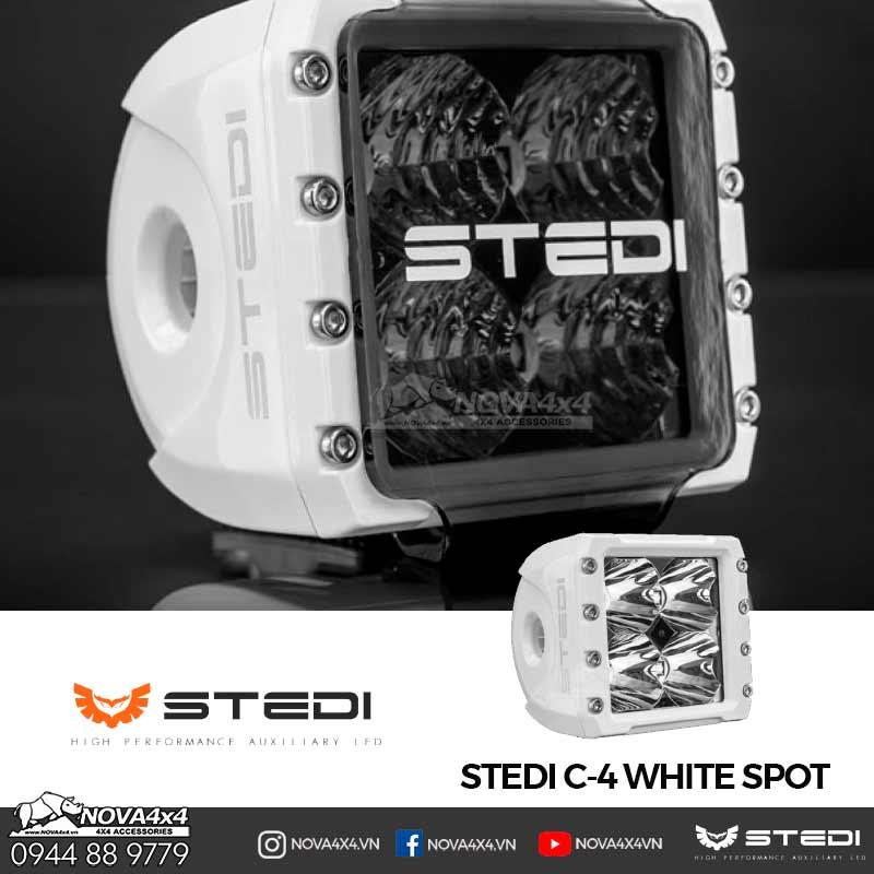 stedi-c4-white-spot