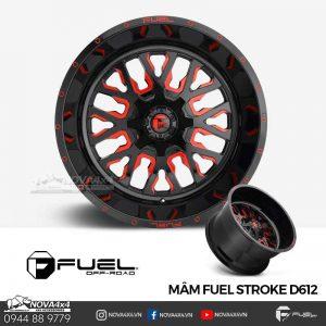 Fuel D612