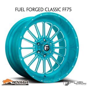 mâm fuel ff75