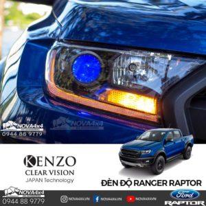 độ đèn Ranger Raptor