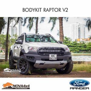 bodykit raptor