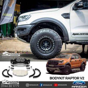 body kit ranger raptor